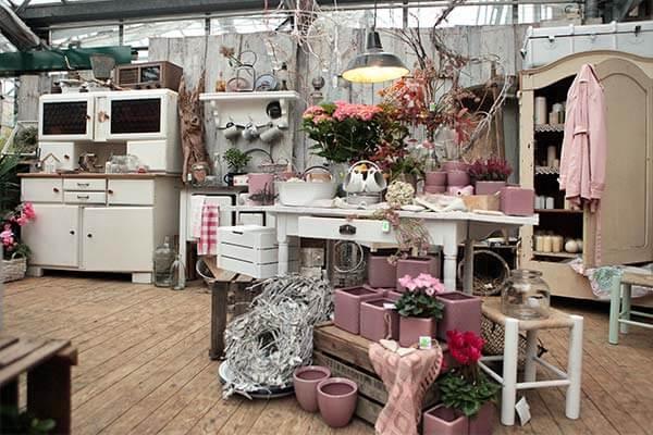 Gartenmarkt Dekoartikel
